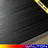 azulejo de suelo rústico del color negro 60X60 (WR-6L06R)