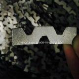 500mm 다이아몬드 화강암 W 모양 세그먼트