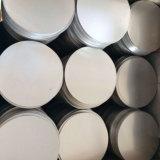 Precisie 201 Cirkel van het Roestvrij staal van de Fabriek van China de Prijs Koudgewalste