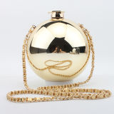 Dames de sac à main femelle acrylique de parfum les mini Shinny les sacs de soirée Eb703