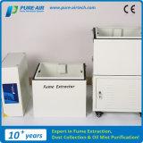 Кривая Pure-Air машины для пайки для воздушного фильтра паров пайки кривой фильтрации (ES-1500 FS)