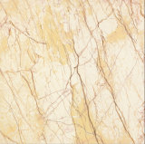 telha vitrificada cheia do mármore da cópia da telha da porcelana de 800X800mm
