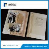 カタログの本の印刷および結合サービス