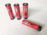 Batterie de contrôle à distance AA 1.5V avec SGS MSDS (R6)