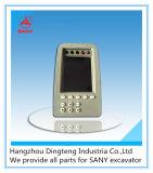 Sany Monitor-para Sany-210-9, excavador, número de la parte - 12206140