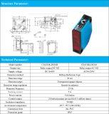 Reflexão difusa 30cm Detecion Range DC Sem sensor de interruptor fotoelétrico