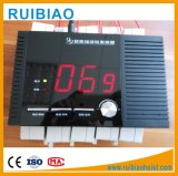 Système d'appel de plancher sans fil pour la construction d'un palan (RB-99)