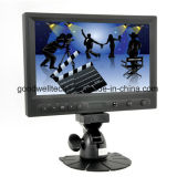 "16 : 9 8""Photographie Moniteur LCD HD"