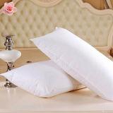 """超静かに白い枕標準サイズ20*26の""""品質のホテルの枕"""