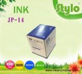 Tinta de la alta calidad de Jp-14/CPT7 500ml para la duplicadora de Ricoh
