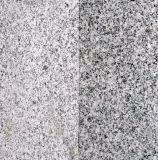Белый гранит, плитки гранита гранита каменные