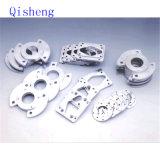 CNCの機械化の部品、アルミ合金