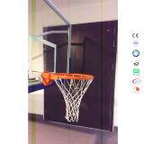 صنع وفقا لطلب الزّبون هيدروليّة كرة سلّة حامل قفص [بسكتبلّ هووب] قابل للتعديل