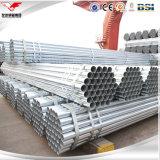 Tubo galvanizado para la estructura de acero constructiva de la cerca