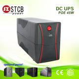 Блок питания POE CCTV мини-UPS 15V/24V 1A