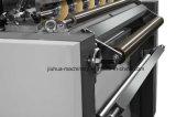 Máquina laminadora de película seca automático
