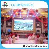 P3.91 HD videowand Innen-LED-Bildschirmanzeige für grosse Märkte