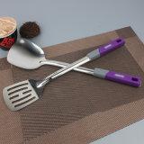Ручки из нержавеющей стали для приготовления пищи кухонные принадлежности наборы