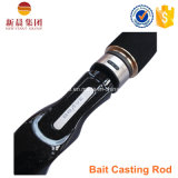 Pesca Rod del pezzo fuso di esca della fibra del carbonio per il commercio all'ingrosso