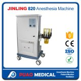 Krankenhaus bewegliche Anestesia Maschine Jinling-850 mit gutem Preis