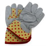 Перчатки высокого качества промышленные кожаный