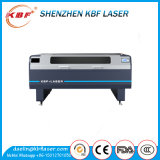 CO2 80W Laser-Ausschnitt-Maschine für ledernen Holz-/Glas-/Papierkasten