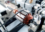 Máquina de equilíbrio do eixo Phq-50 com movimentação de Belte