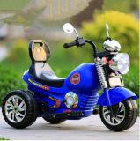 Motocicleta elétrica dos miúdos do design novo 2017 Childern Motor Bike Kids