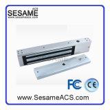 Bloqueio magnético 750kg com saída de sinal LED (SM-750-S)