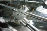 Machine de granulation rotatoire