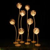 Nueva Starrysky lámpara de la bola LED de 2017 para la Navidad