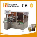 Fastfood- Beutel-Maschine