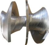 CNC die, CNC die de Delen van de Auto machinaal bewerken machinaal bewerken