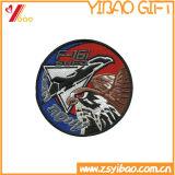 O cavalo bonito animal Emberoidered da alta qualidade remenda o logotipo feito sob encomenda (YB-HR-73)