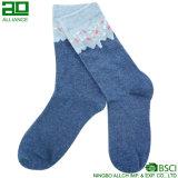 Носки таможни хлопка Ningbo оптовые Unisex