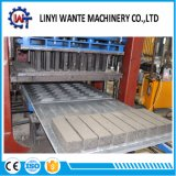 Hot Selling Qt4-25 Automatic Sand Stone Ciment Brick Making Machine