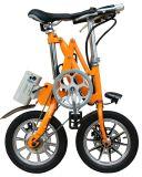 Motociclo elettrico della bici elettrica (YZTD-7-14)