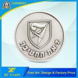 محترف عادة معدنة تذكار مال عملة في الصين مصنع ([إكسف-ك24])