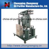600litros / H Sistema de purificação de óleo de transformador de vácuo eficaz