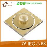 Interruptor del amortiguador de la luz de la venta al por mayor del fabricante de China