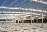 Большое здание стальной структуры широкой пяди полуфабрикат