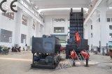 Máquina de gran alcance de la prensa del coche barato