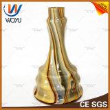 Bottiglia di vetro del narghilé di Shisha del tubo di acqua di arte