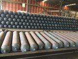 40L Capacidade 150bar 219mm Diâmetro Cilindro de hélio de alta pressão
