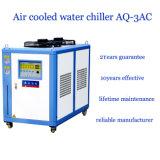 2017熱い販売の製造業者低い電力の消費が付いている空気によって冷却される水スリラー
