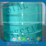 Preiswerte polare flexible transparente 2mm Belüftung-Streifen-Vorhang-Tür Rolls