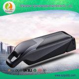 Блок батарей лития велосипеда цены изготовления 18.5V/5ah электрический