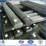 Pente en acier filetée B7 de la pente S235jr 5140 ASTM A193 de Rod