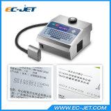 Impressora Inkjet dos grandes caráteres para a impressão do código do grupo da caixa (EC-DOD)