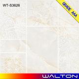 Azulejo de suelo de cerámica esmaltado 300X300 del azulejo de los materiales de construcción de Walton